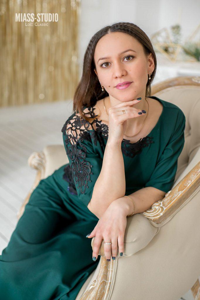 Латыпова Дарья Александровна