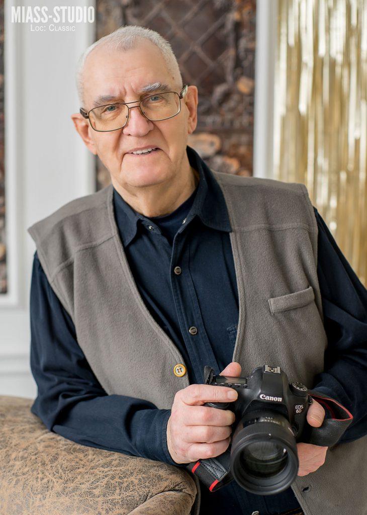 Галанов Геннадий Анатольевич