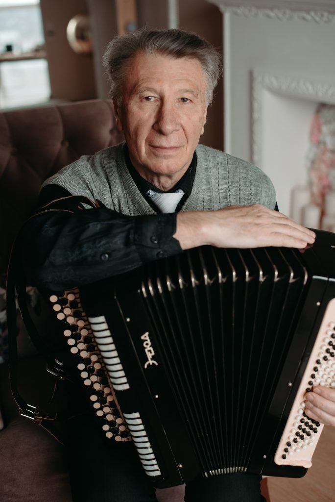 Рафиков Евгений Тагирович