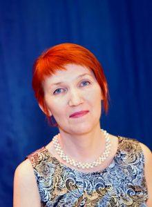 Захарова Лидия Геннадьевна