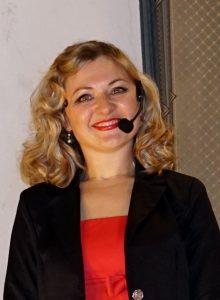 Хлызова Лилия Александровна