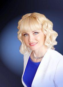 Тюрина Ольга Сергеевна