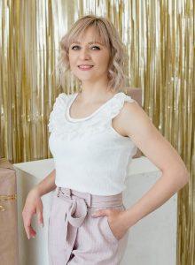 Трапезникова Анастасия Сергеевна