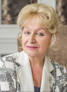 Добрынина Светлана Юрьевна