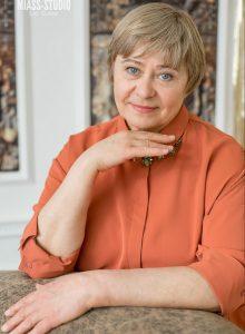 Газеева Татьяна Вениаминовна