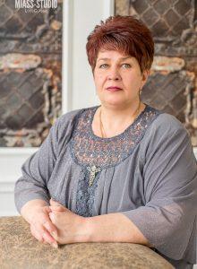 Мумбер Светлана Геннадьевна