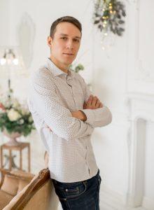 Евсеев Александр Борисович