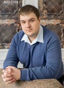 Яловенко Антон Сергеевич