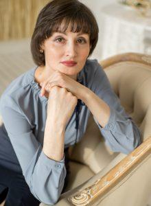 Махетова Светлана Николаевна