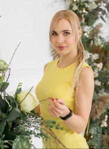 Журавлева Олеся Ивановна