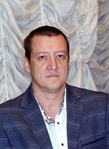 Тырычев Александр Владимирович