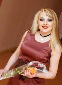 Тосхопаран Евгения Александровна