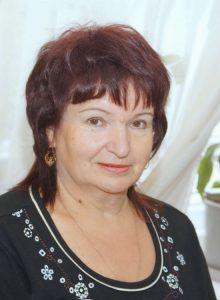Антонова Татьяна Геннадьевна