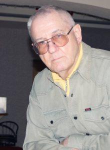 Галанов Геннадий Анатальевич